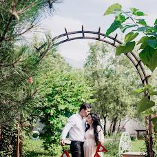 Wedding photographer Diana Sorokina (disorok). Photo of 12.08.2016