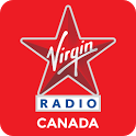 Virgin Radio Canada icon