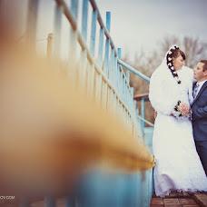Wedding photographer Igor Kagalnickov (igorkagalnitskov). Photo of 30.11.2012