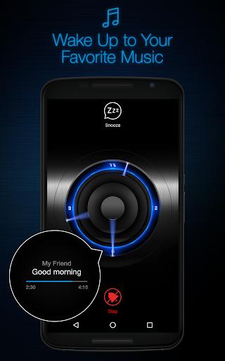 Alarm Clock for Me screenshot 1
