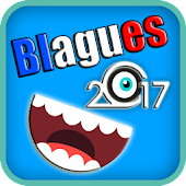 blagues and gags 2017