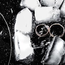 Весільний фотограф Дарья Бабаева (babaevadara). Фотографія від 27.01.2019