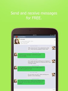 buzzArab - Chat, Meet, Love screenshot 5