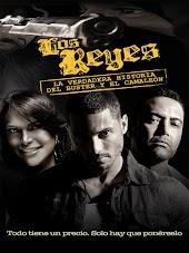 Los Reyes: La Verdadera Historia de Buster y El Camaleón