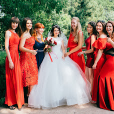 Wedding photographer Mila Ivanova (IvanovaMila). Photo of 25.05.2017