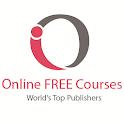 Online Free Courses icon
