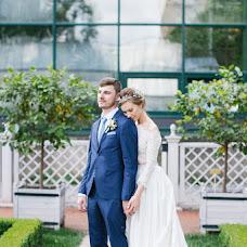 Wedding photographer Elizaveta Sudarikova (Elisaveta). Photo of 04.07.2016