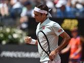 Roger Federer speelt opnieuw voor de titel in Basel