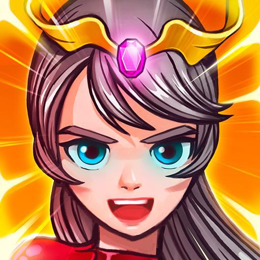Dice Heroes: Kingdom Clash