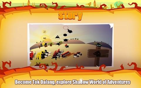 Tok Dalang: Shadow Legend v1.2 (Mod Money/Unlock)