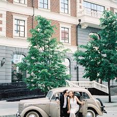 Wedding photographer Natalya Obukhova (Natalya007). Photo of 21.07.2018
