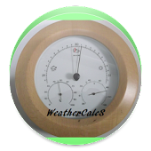 WeatherCalcS Meteorology Tools