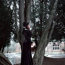 Wedding photographer Irina Lashkevich (strekoza4ka). Photo of 27.03.2016