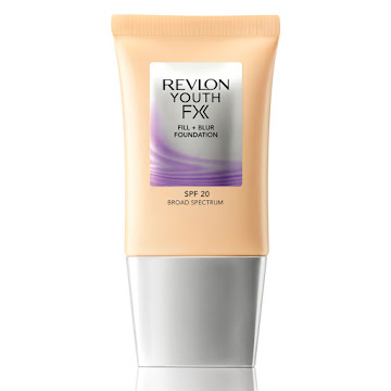 Base Liquida Revlon YOUTH FX
