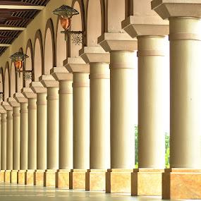 by Arief Tisnadi Wasono - Buildings & Architecture Architectural Detail