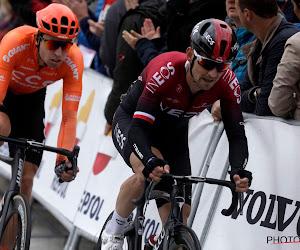 Team Ineos biedt ex-renner van Quick.Step een contractverlenging