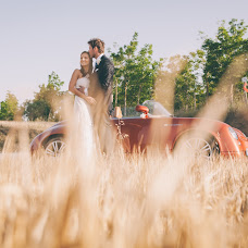 Wedding photographer Anaïs Gordils (weddingsart). Photo of 11.07.2014