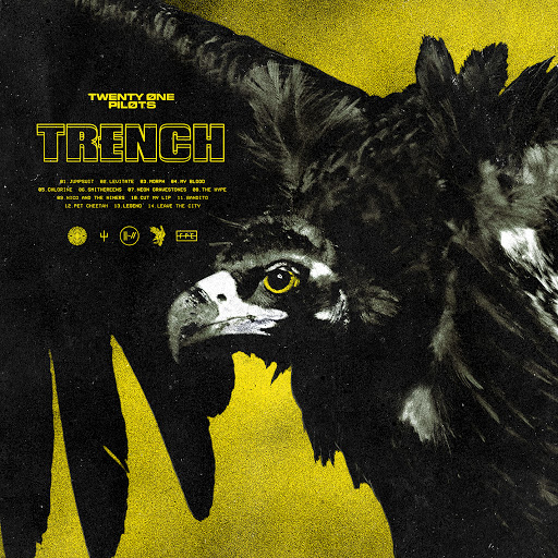twenty one pilots: Trench - Music on Google Play