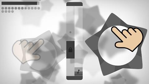 Finger Hoola Screenshot 2