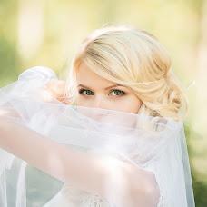 婚礼摄影师Olga Lisova(OliaB)。19.05.2015的照片