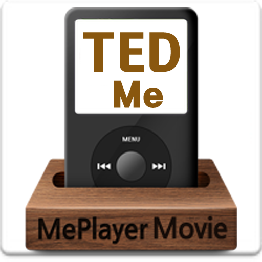 Learning language for TED (app)