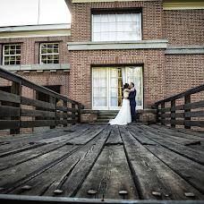 Fotografo di matrimoni Micaela Segato (segato). Foto del 04.07.2017