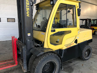 Picture of a HYSTER H5.5FT