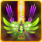 Sky Attack: Monster Shooter vs Alien Invaders icon