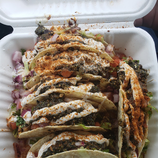 Photo from Guac Mexi Grill
