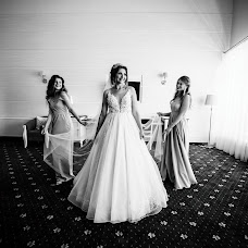 Wedding photographer Vladimir Yakovlev (operator). Photo of 07.08.2018