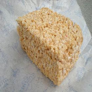 Recovery Rice Crispies.