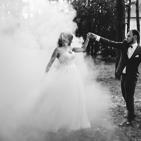 Wedding photographer Igor Kushnir (IgorKushnir). Photo of 27.09.2017
