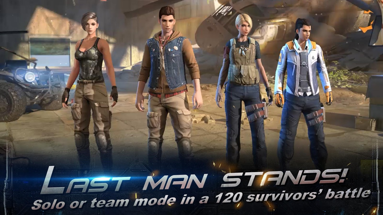 rules of survival practice mode