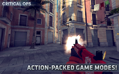 Critical Ops APK screenshot thumbnail 19