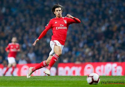 Officiel : l'Atlético Madrid fait sauter la banque pour Joao Felix !