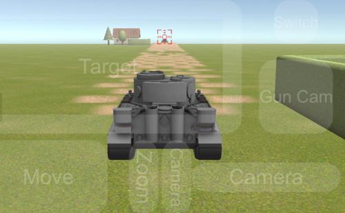 tkuTankDefence screenshot