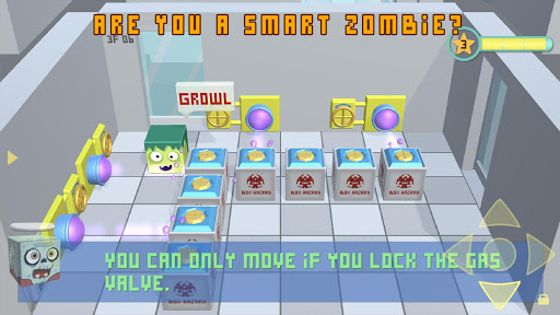 Box Zombie screenshot 5