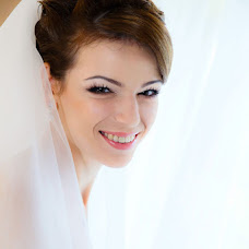 Wedding photographer Vladimir Lapshin (lavlager). Photo of 12.11.2013