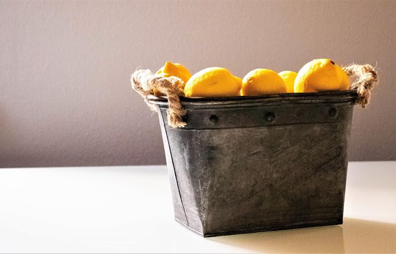 Giallo limone di Diego83