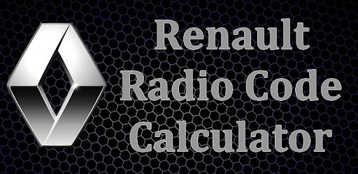 renault radio code generator - apps on google play