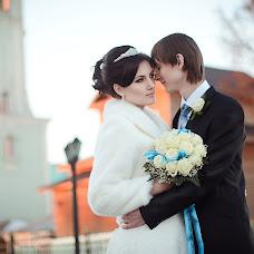 Wedding photographer Elvira Demekhina (Demehina). Photo of 17.03.2016