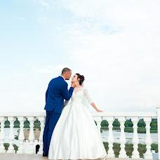Wedding photographer Mariya Kovalchuk (MashaKovalchuk). Photo of 25.12.2017