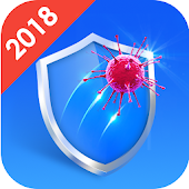 FREE Antivirus 2018 - Virus Cleaner