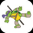 Turtles Fight Evil icon