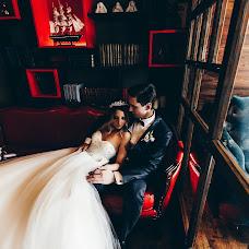 Wedding photographer Dmitriy Knaus (dknaus). Photo of 29.08.2018