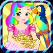 Juliet Island Adventure - princess game APK