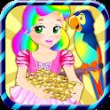 Girl escape - princess games icon