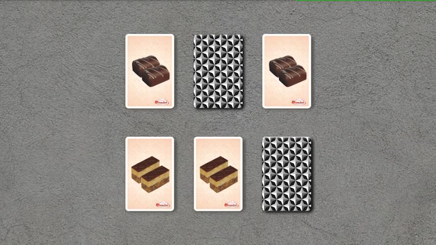 android Vanilica - nagradna igra Screenshot 1