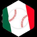Beisbol Mexico icon