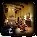 Living Room Corner Chimenea icon